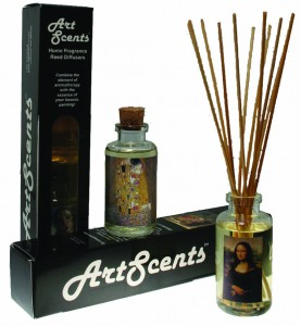 Reed Diffuser Gift Sets