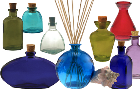 Reed Diffuser Bottles Photo Gallery