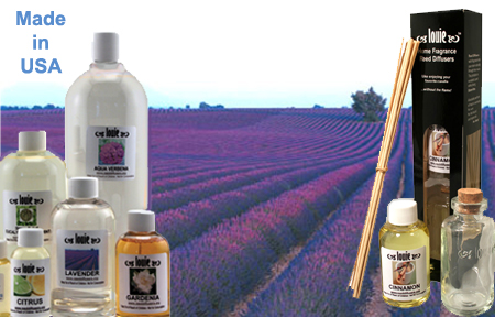 Reed Diffuser Oil Scents