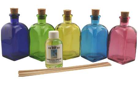 Diffuser Bottles